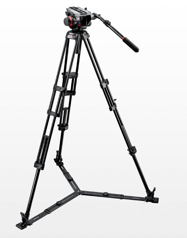 Manfrotto 504hd 75ball