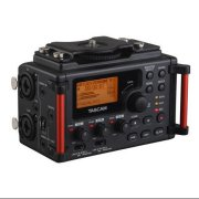 TASCAM DR-60 MKII