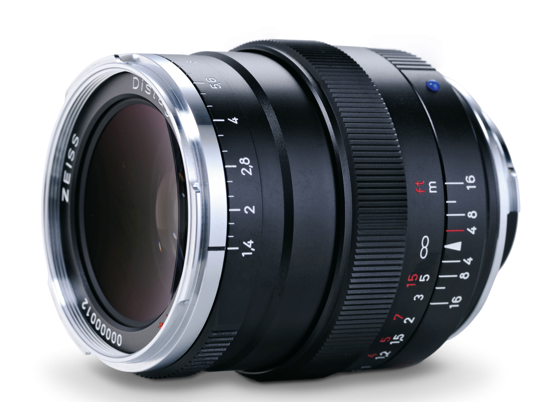 Carl Zeiss 1.4/35mm ZE